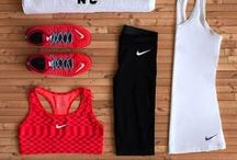 Fitness Fashion / by fitness galore
