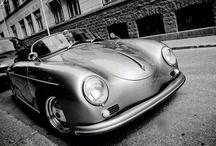 Cars / by Erik Post
