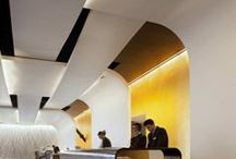 HOTELS IN THE WORLD. / Hotels / by MARIA PINEDO. Interior designer.Madrid.