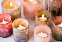 Candles & Candles !!