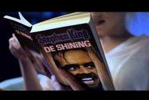 Het boek, spannender dan de film! / Classics van #boeken die verfilmd worden. Gegarandeerd goed materiaal voor discussie, opnieuw lezen van 't boek en wellicht ook een filmklassieker op den duur?