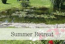 Summer Retreat / Spend a peaceful and instructive weekend with American Meditation Institutefounders Leonard and Jenness Perlmutter. Nestled East of Albany in the foothills of the Berkshire Mountains, AMI offers an intimate country setting where you can leave behind all the duties and responsibilities of everyday life to explore opportunities for personal spiritual growth, health and self-transformation. Join us to discover the power of this sage and practical tradition.