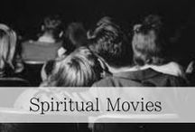 Movies to Watch / Movies shown at AMI that allow for students to engage with their inner self, develop an understanding of the spiritual and human experience, and grow in their sadhana (spiritual practice)