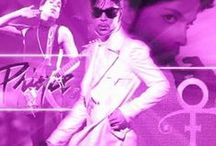 For the Love of PRINCE !!! / Prince, the most talented music genius of all times !!! / by Sabrina Johnson