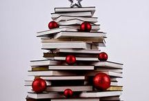 Kerst / Maak er dit jaar een 'bookish' Kerst van!