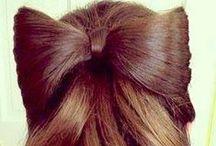 Hair Model ;)