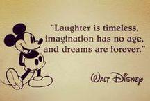 Disney / ♪