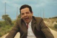 Mr Bean / ◙