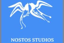 Santorini Special Features