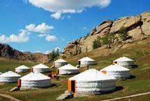 Trans Mongolie Express / Drie landen, drie culturen, een groot avontuur!