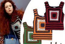 Crochet Top - 1