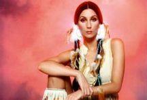 Cher..... my Diva / by Doug Hauser