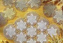 Crochet Laces 1