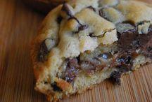 Mmmmmm Cookies