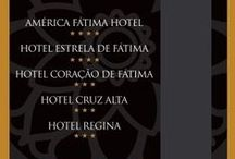 Hotel's Key Cards / Fatima Hotels rooms Key Cards