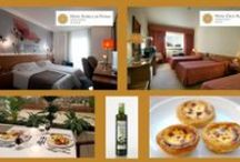 Promotional Hotel Packages / Images of the Hotel's Promotional Packages. Book them directly at: http://www.fatima-hotels.com/promotions