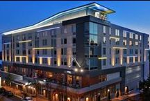 Places to Stay in Asheville / hotels, bed and breakfasts and other places to stay in the Western North Carolina region