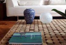 SOFIA   collection / Collezione di tavoli e sedute serie SOFIA