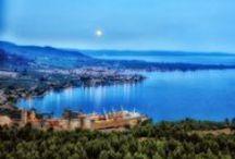 Volos-Greece / Photos Around Volos, Pilion etc.