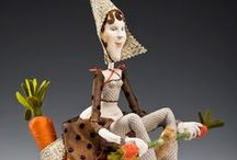 NIADA artist Lesley Keeble