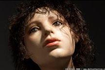 NIADA artist Tatiana Baeva
