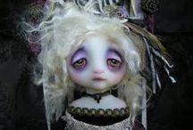 NIADA artist Gail Lackey