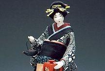 NIADA artist Kyoko Nakanishi