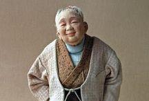 NIADA artist Tomoko Fukuda