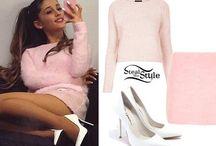 Ari Fashion / Wanna look like Ariana well here you go