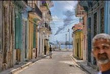 Los Cubanos / A look at the land and people of Cuba