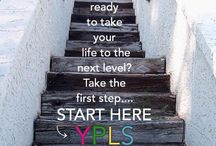 YPLStylist / Life and Wellness Coaching