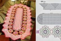 Crochet Laces 2