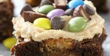 Yummy Recipes - Desserts / Sweets, desserts, cookies, cakes, pies, candy, sweet stuff, sweettooth