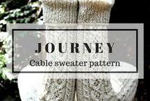 The Gift Of Knitting / Knitwear Blog - knitting and crochet patterns, tutorials, knitwear inspiration.