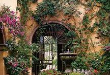 Spanish Home