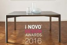 Gregorio |  i-Novo design Awards 2016 / Gregorio is nominated by ArchiExpo i-NOVO awards at Salone del Mobile 2016  please vote on: http://inovo.archiexpo.com/vote-design/ - find Gregorio table - select it - scroll the page and confirm the vote with the blue botton IT'S DONE! #gregorio #table #inovo #archiExpo #award #design #living #livingroom