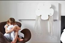 Kids | radiators & towel warmers / Two products combinate for a great element in your children's room or bathroom. A radiator with a towel warmers integrated. The towel warmers is of the KIDS collection, that include: elephant, daisy, car and crown.