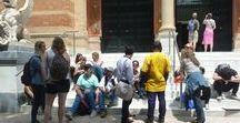 Visita al Retiro mayo de 2018. Cursos de español en Madrid. / Álbum de fotos: Visita al retiro mayo 2018. Actividad especial cursos de español para extranjeros.  #Fotos #Actividad #EspañolParaExtranjeros #CursosDeEspañol #Madrid #Retiro