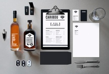 Branding & Packaging Design. / by Quick Red Fox Design