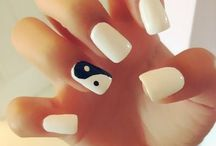 nails️ / by ღ єяιѕα ღ