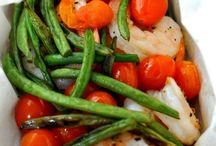 Healthy Eating / Let's promote healthy eating to improve your life.