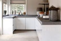 Keuken   Kitchen
