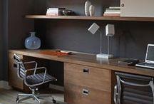 Werkkamer   Home Office
