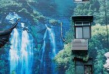 Street / street art etc.