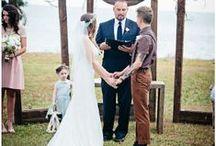 wedding  / ~ / by Addison Bloom