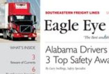 Eagle Eye News / Catch up with our latest news!