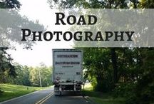 Road Photography / The appreciation of the road