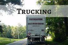 Trucking / Truck fun and appreciation