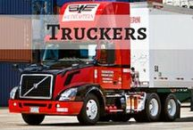 Truckers / This board is for all the truckers!