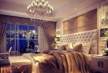 Home Decor / Inspirational Interiors